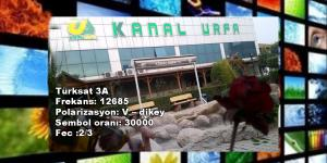 KANAL URFA FREKANS BİLGİLERİ