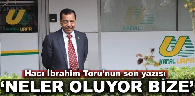 'Neler Oluyor Bize'